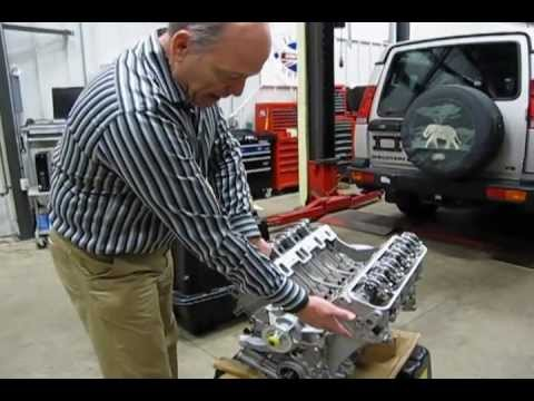 Our Process for Rebuilding Engines for Land Rovers and Range Rovers