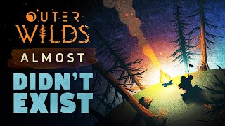 Outer Wilds: A Seven-Year Struggle by GameSpot