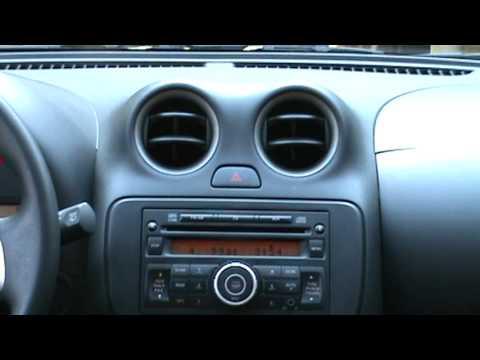 Nissan March 1.6 SR