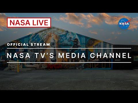 Live-TV: USA - NASA Live - Official Stream of NASA TV's Media Channel