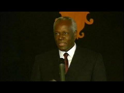 Ζοζέ Εντουάρντο ντος Σάντος: Μια ιστορική προσωπικότητα της Ανγκόλας