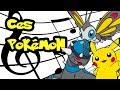 CES POKÉMON - Chanson Pokémon - Parodie