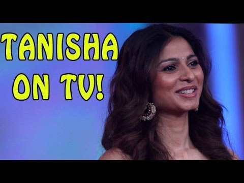 Tanisha Back on TV in a Comedy Show