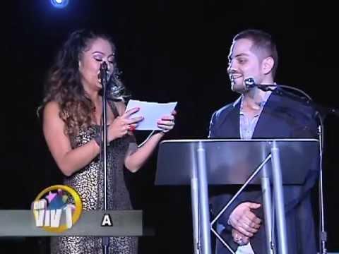 Ceremonia de nominacion Premios de la Radio 2013 - Thumbnail