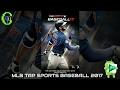 Mlb Tap Sports Baseball 2017 Android Gameplay No Moto G