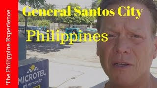 General Santos Philippines  City new picture : Microtel Hotel - General Santos City, Philippines - One of My Favorites