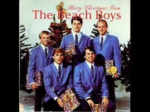 Video de Blue Christmas de The Beach Boys
