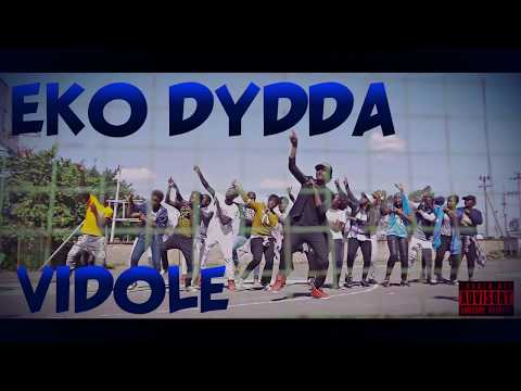 Eko Dydda - Vidole (Official Lyric Video)