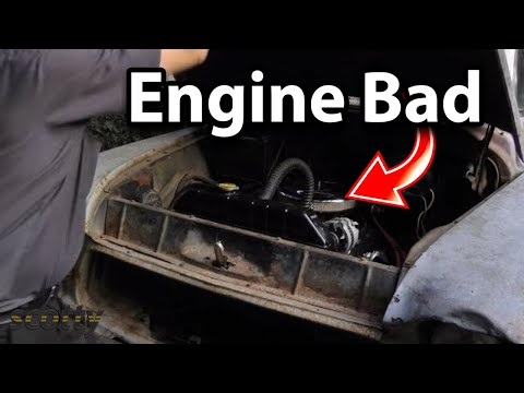 How to Tell if Your Car's Engine is Bad