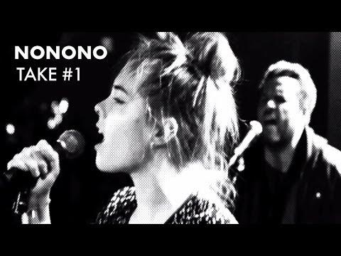 NONONO x TAKE #1