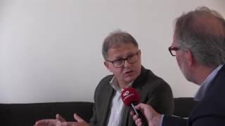 Wim de Jong over starterswoningen