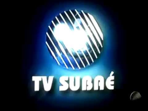 TV Subaé  anuncia sinal digital em Feira de Santana