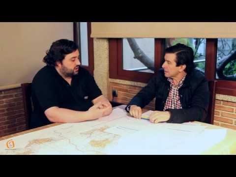 Entrevistamos a Eladio Costas.