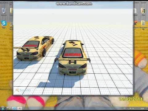 Как сделать нормальное управление в beamng drive