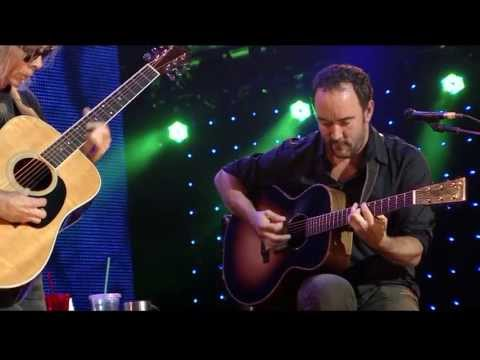 Dave Matthews & Tim Reynolds – #41 (Live at Farm Aid 2013)