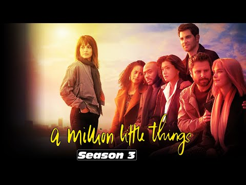 A Million Little Things Season 4: Will Be Air! Release Date, Plot & Trailer Updates - Premiere Next