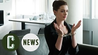 Ocean's Eight Cast Adds Rihanna, Anne Hathaway and More | Collider News by Collider