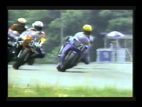 1985 Suzuka 8 hours 'Midsummer Dream' part 1