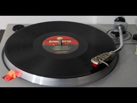 Erkin Koray - Sevince ( Orijinal plak kayıt ) (видео)