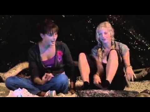 H2O - Plötzlich Meerjungfrau Staffel 1 Folge 1 Eine folgenschwere Bootstour (видео)