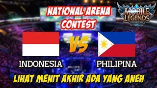 Video Zilong Ahli Curi Turret dan Lihat Menit Akhir Indonesia vs Philipina National Arena Contest 29102017 MP3, 3GP, MP4, WEBM, AVI, FLV Februari 2018