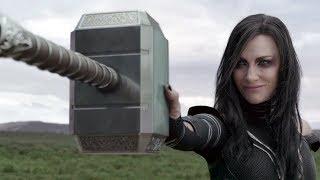 Marvel Studios' Thor: Ragnarok -