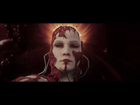 Agony   Announcement Trailer