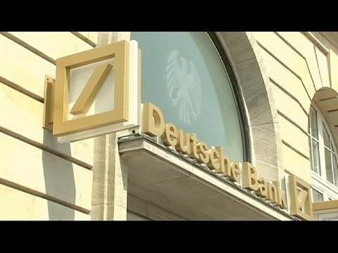 Deutsche Bank: 6.000 μηνύσεις και δισεκατομμύρια σε πρόστιμα προκάλεσαν ζημιές ρεκόρ – economy