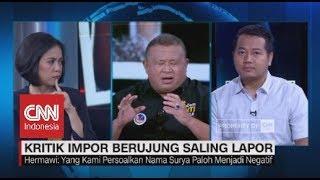 Video Pengacara: Ucapan Rizal Ramli Belum Terbukti, Nasdem: Silakan Kritik, Tapi Jangan Fitnah Surya Paloh MP3, 3GP, MP4, WEBM, AVI, FLV Oktober 2018