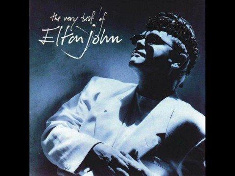 Elton John Nikita Lyrics Letras Testo Songs