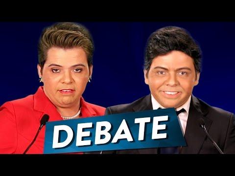 debate - INSCREVA-SE - http://tinyurl.com/c6fm4ok CADASTRE-SE NO GOSTO DISSO E GANHE DINHEIRO ASSISTINDO VÍDEOS: https://gostodisso.com/a/parafernalha BAIXE NOSSO APLICATIVO PARA ...