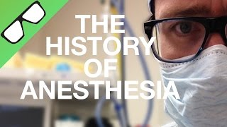"In the excitement of recently matching into anesthesia, I decided to share with you the events that lead up to this great specialty, The History of Anesthesia. Credits for the music:""Crossing the Divide"", ""Lithium"", ""Open Those Bright Eyes"", ""Perspectives""Kevin MacLeod (incompetech.com)Licensed under Creative Commons: By Attribution 3.0http://creativecommons.org/licenses/by/3.0/Images can all be found through google image searchThe content was from ""Basics of Anesthesia"" Ronald D. Miller, MD, 6e"