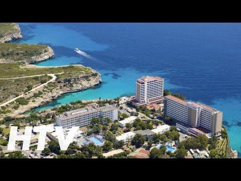 Hotel Sol Calas de Mallorca – All Inclusive