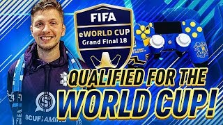 Video I QUALIFIED FOR THE FIFA 18 WORLD CUP! PRO GAMEPLAY WALKTHROUGH MP3, 3GP, MP4, WEBM, AVI, FLV Agustus 2018