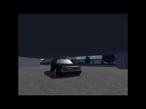 golf mk2 GTI VR6 no Jogo SLRR