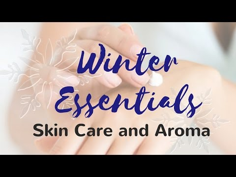 WINTER ESSENTIALS | Below 500 | Skin Care and Aroma