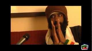 A conversation with Ethiopian Reggae Musician Jah Lude