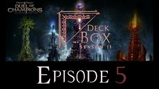 [S02E05] Deck in a Box - Full Necro avec Ludonith