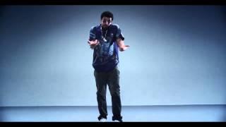 A$AP Rocky Feat. Drake, 2 Chainz & Kendrick Lamar - Fuckin' Problems - OFFICIAL MUSIC VIDEO
