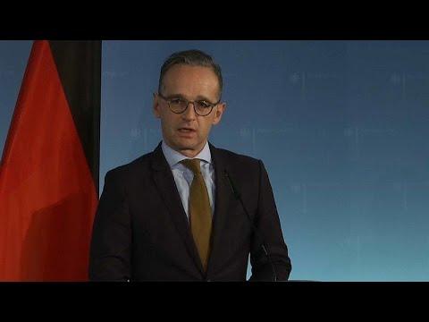 Γερμανική πρωτοβουλία για την Συρία
