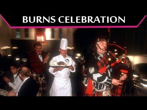 Burns Night - Tribute To Robert Burns | Scotland's Greatest Poet