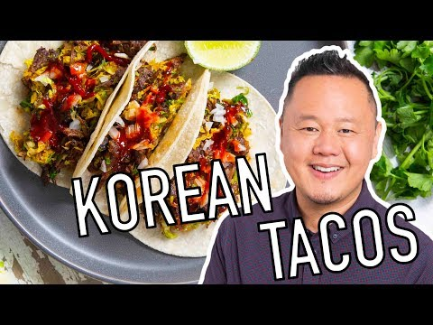 How to Make Korean Short Rib Tacos with Jet Tila | Ready, Jet, Cook