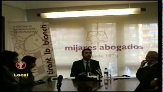 27/02/15La utilización de la sanción como represalia y tutela de los derechos fundamentales.