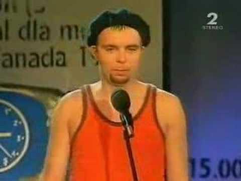 Kabaret Ani Mru Mru – Samoobrona