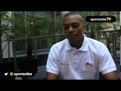 Will Sharman On Commonwealth Games And European Championships Preparation