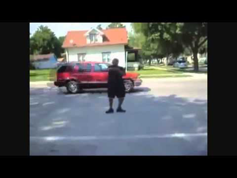New song Teach me how to dodge traffic 2010
