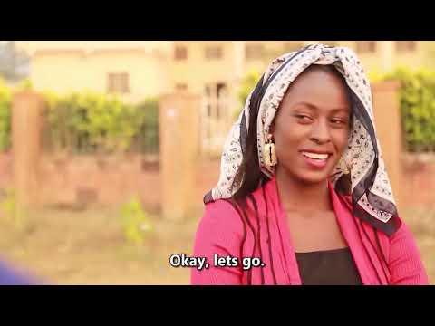 LABARINA NAFISA Abdullahi Latest Hausa Films 2021 - Hausa movies - MURYAR HAUSA TV