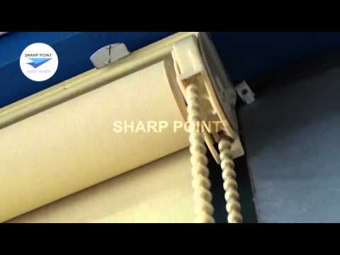 Roller Blinds Chain XL Unity Color