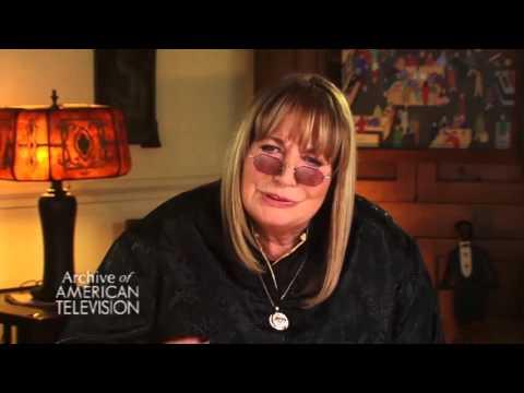 Penny Marshall on Cindy Williams leaving