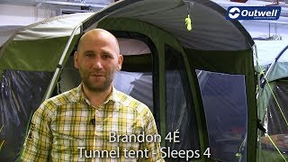 Brandon 4É
